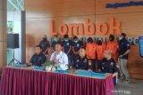 BNNP NTB mengungkap dua kasus penyelundupan sabu-sabu asal Batam