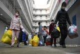 Seluruh 11 kasus anak terkait COVID-19 di Shanghai sembuh