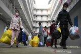 Beijing, Hong Kong, Taiwan mewajibkan karantina 14 hari bagi WNA