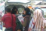 BPJS Kesehatan Padang jemput bola, warga bisa dapat pelayanan lewat gerai keliling