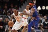 Kompetisi NBA paling cepat kembali dimulai pada Mei 2020