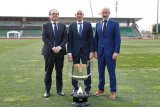 Giliran final Copa del Rey yang terdampak COVID-19