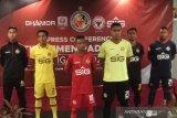 LAUNCHING TIM SEMEN PADANG FC 2020
