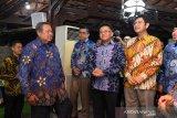 PKS-Demokrat bertemu diskusi soal ambang batas parlemen