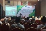 BP JAMSOSTEK sosialisasi ke badan usaha nagari di Tanah Datar (Video)