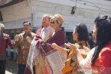 Raja dan Ratu Belanda akan kembali ke Danau Toba tahun depan