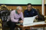 BPS Ogan Komering Ulu sediakan mobil  layanan Sensus Penduduk Online