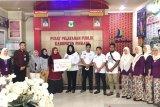 DPM PTSP Kabupaten Pinrang wajibkan perusahaan daftar BPJS Ketenagakerjaan