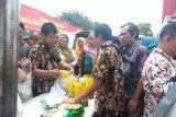 Bandar Lampung gelar operasi pasar gula pasir