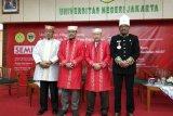 Masyarakat Tidore usulkan Sultan Zainal Abidin menjadi pahlawan nasional