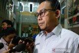 Ali Fikri: Tujuh polisi dan empat jaksa ikuti seleksi Deputi Penindakan KPK