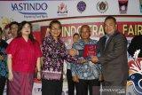 Malaysia target kunjungan 4 juta wisatawan Indonesia tercapai
