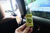 Dodol Garut daun kelor, makanan kekinian anti-stunting