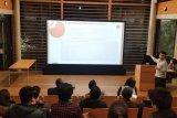 Billy Mambrasar paparkan kemajuan pembangunan SDM Papua di Universitas Oxford