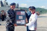 BI NTB-TNI AL menggelar Ekspedisi Laskar Nusa 2020