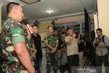 Kasum TNI apresiasi dalam akselerasi rehab rekon di NTB