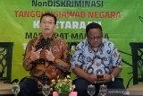 Komnas HAM minta pemerintah evaluasi pola pendekatan keamanan di Papua