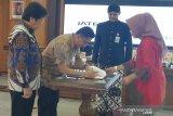 Perhutani tandatangani kerja sama kawasan hutan untuk Jateng Valley