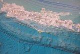 Sumber gempa selatan Jawa dekat dengan sumber gempa dahsyat 1937