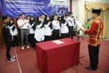 Kuota meningkat, sosialisasi beasiswa Seruyan harus ditingkatkan