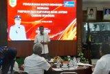 Bupati Wonogiri apresiasi Bank Jateng yang terus tingkatkan pelayanan