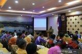Pemkab Kulon Progo imbau pelaku wisata tidak berlebihan hadapi COVID-19