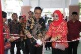 Wakil Gubernur resmikan markas PMI Sulbar