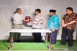 Bupati Murung Raya teken MoU dengan ANTARA