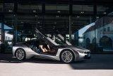 BMW segera hentikan produksi BMW i8