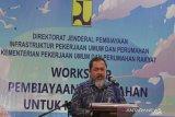 Kementerian PUPR susun konsep perlindungan konsumen bidang pembiayaan rumah
