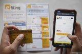 Situs dan aplikasi untuk bayar pajak secara 'online'