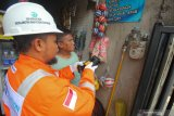 Rumah tangga Pekanbaru mendapat 5.077 sambungan jargas tahun ini