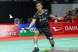 Shesar Hiren melaju ke babak kedua Thailand Open II