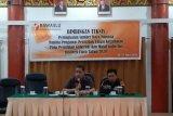 Bawaslu Sulut: Kualitas pengawas sangat penting