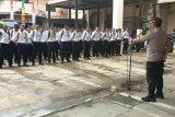 350 calon siswa Bintara Noken lulus tes kesamaptaan dan jasmani