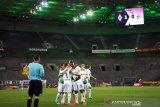 Gladbacah taklukkan Cologne 2-1 demi amankan kembali peringkat keempat