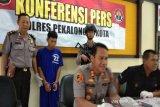 Polres Pekalongan Kota ungkap kasus pencurian dengan pemberatan