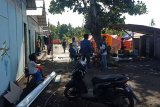 Pemkot Mataram menyiapkan fasilitas listrik bagi nelayan pengungsi