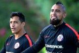 Sanchez dan Vidal terancam dikarantina akibat virus corona