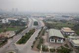 GP Bahrain dan Vietnam resmi ditunda