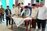 'Makmurkan' rumah ibadah, kata Gubernur Kalteng