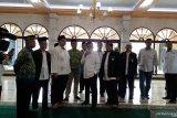Ketum DMI: lebih baik capek di masjid daripada di rumah sakit