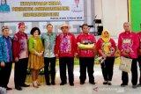Bupati jabarkan manfaat kunker Pemkot Administrasi Jakarta Timur ke Barsel