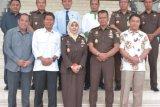 Soroti aset bermasalah, Pimpinan DPRD Riau konsultasi ke Kejati