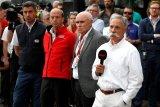 Mantan bos Ferrari jabat CEO Formula 1 mulai Januari tahun depan