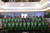 PSMS Medan perkenalkan tim untuk arungi Liga 2
