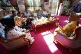 PD Pasar Makassar ajak PKK Sulsel bahas perbaikan 19 pasar tradisional