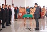 Bupati Minahasa: Pejabat baru agar mampu perbaiki masalah