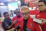 PDIP fokus sembilan kabupaten hadapi pilkada serentak di Papua