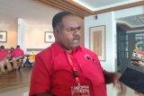 Bupati  Elisa: 19 titik di Asmat sudah menikmati jaringan telkomsel